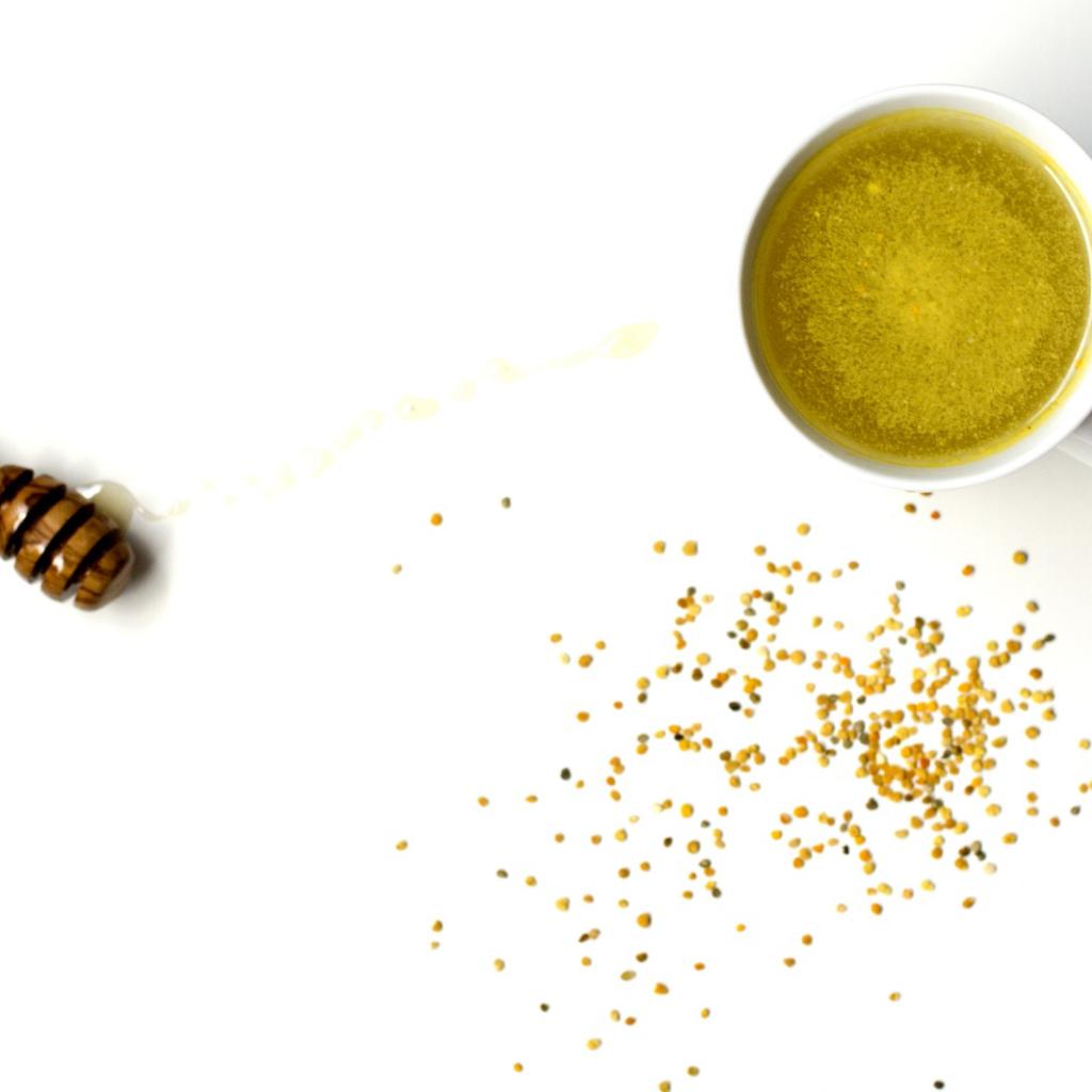 Jabučni ocat i pelud – rješenje za tvoje probavne probleme