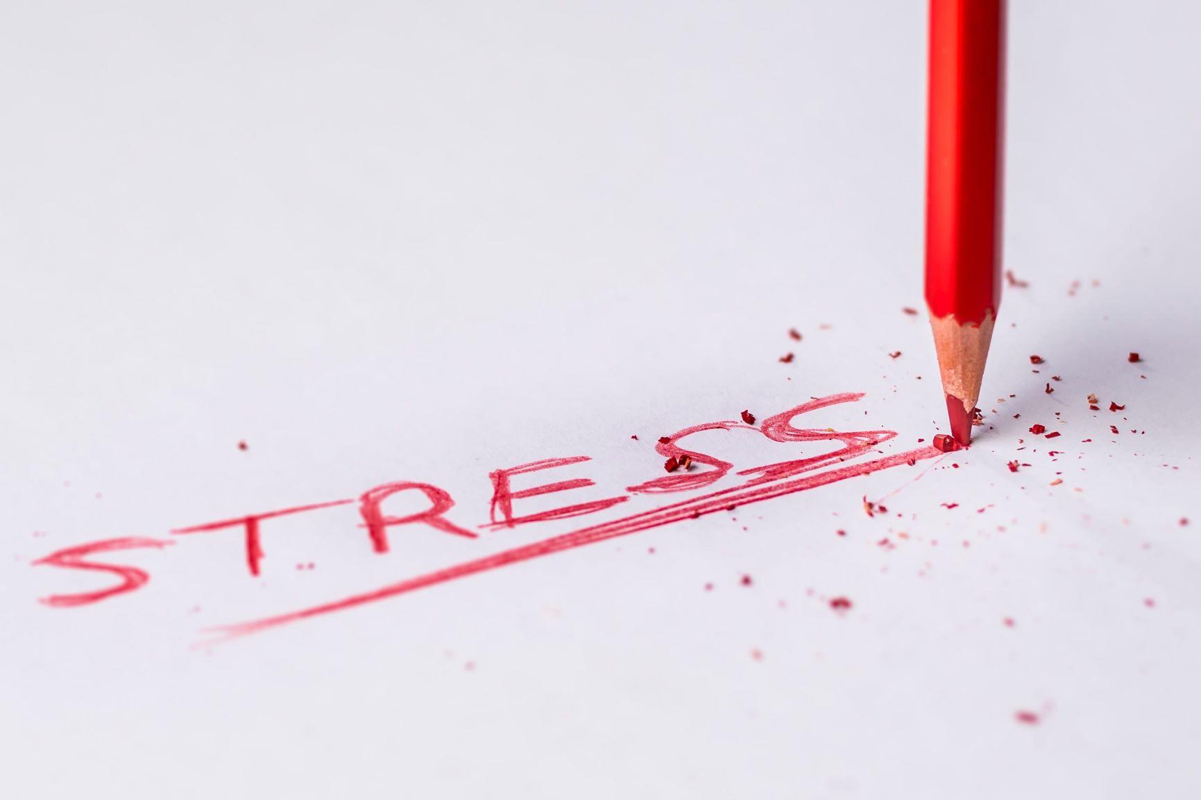 Priča o stresu i utjecaju na organizam…UDAH, IZDAH